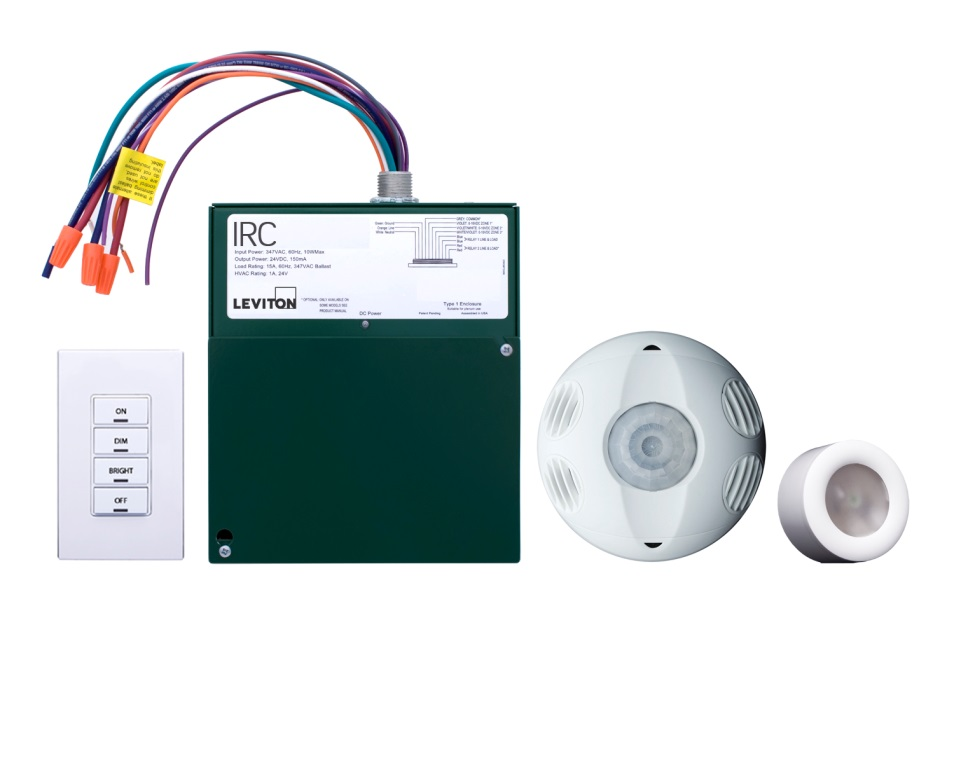 "controls how to decide which one cascade lighting representatives leviton offers a number of great solutions here including the ""plug and play"" irc in room controller this is a contractor friendly solution that will"
